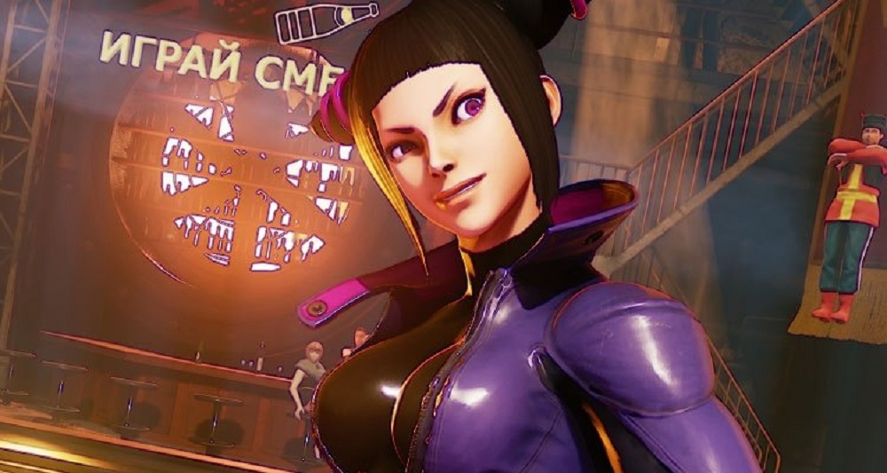 Street Fighter V: Arcade Edition final balance notes released screenshot