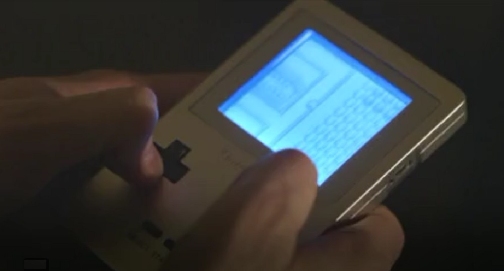 Hyperkin reveal 'Ultra Game Boy' prototype handheld