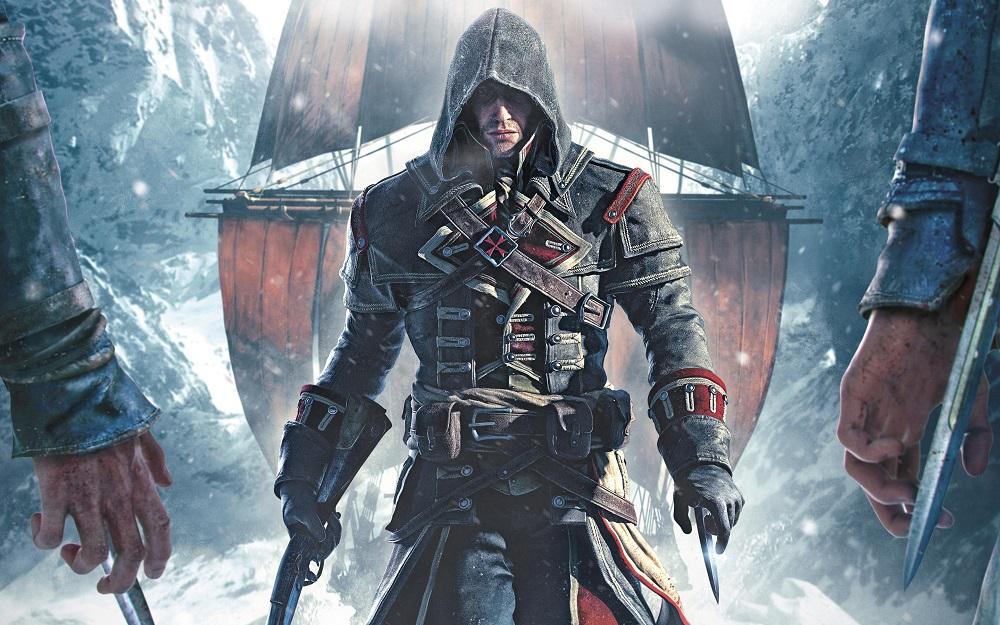 Yep, that long-rumored Assassin's Creed Rogue remaster is real screenshot