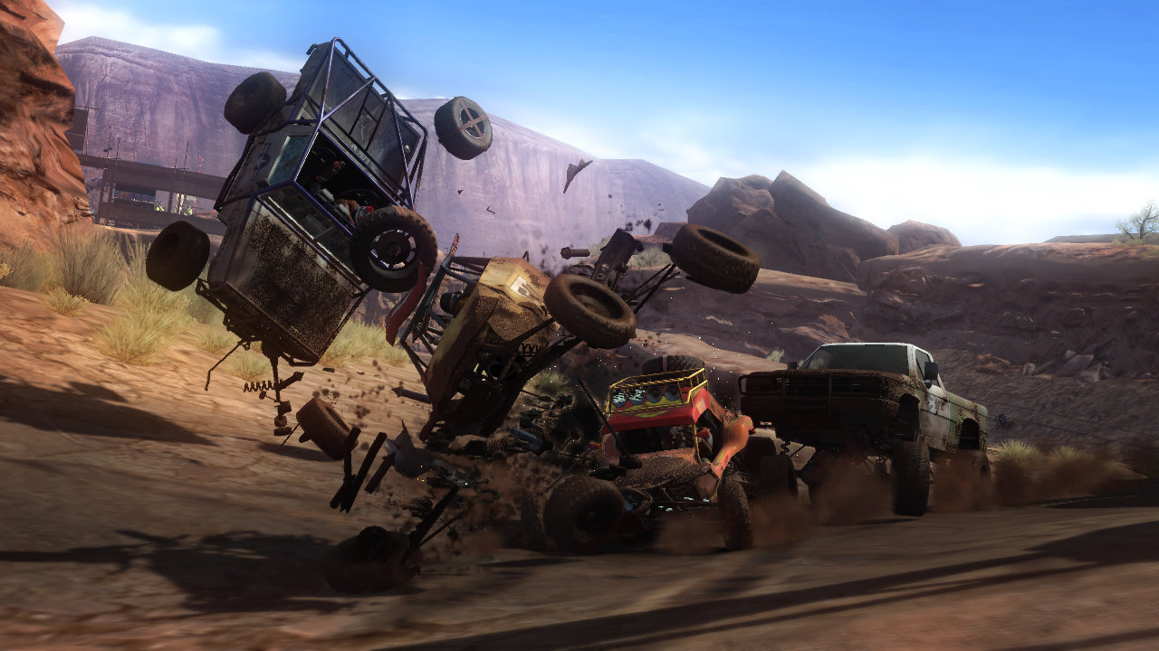 Driveclub and Motorstorm leads form new studio to begin work on a 'new sci-fi IP' screenshot