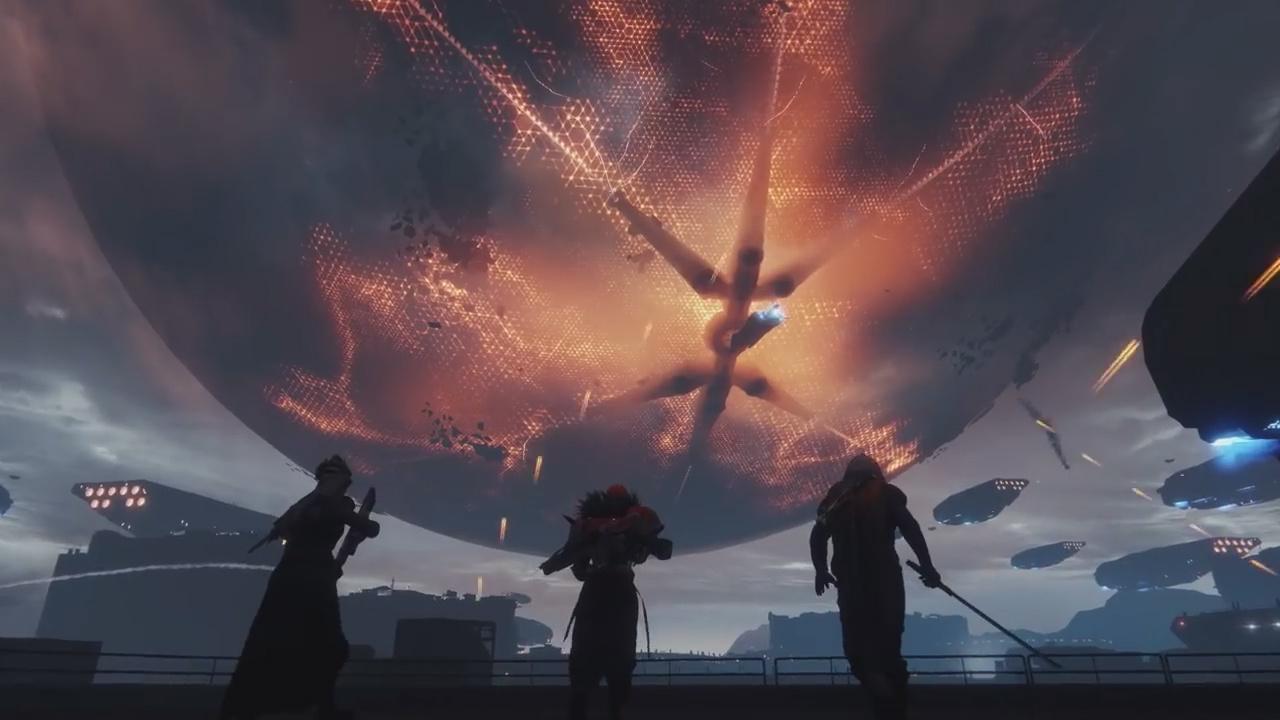 Destiny 2 has some big plans for 2018 screenshot