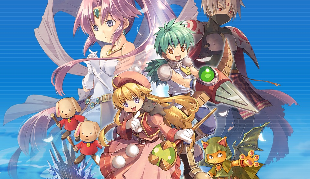 Falcom's Zwei: The Arges Adventure soars to PC January 24 screenshot