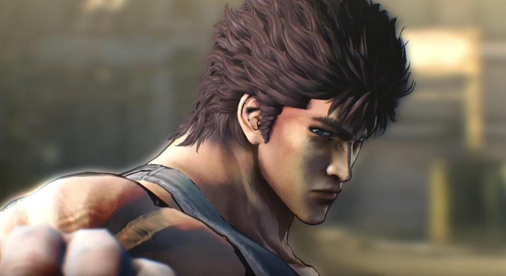 An hour of Fist of the North Star's Hokuto ga Gotoku gameplay right here screenshot