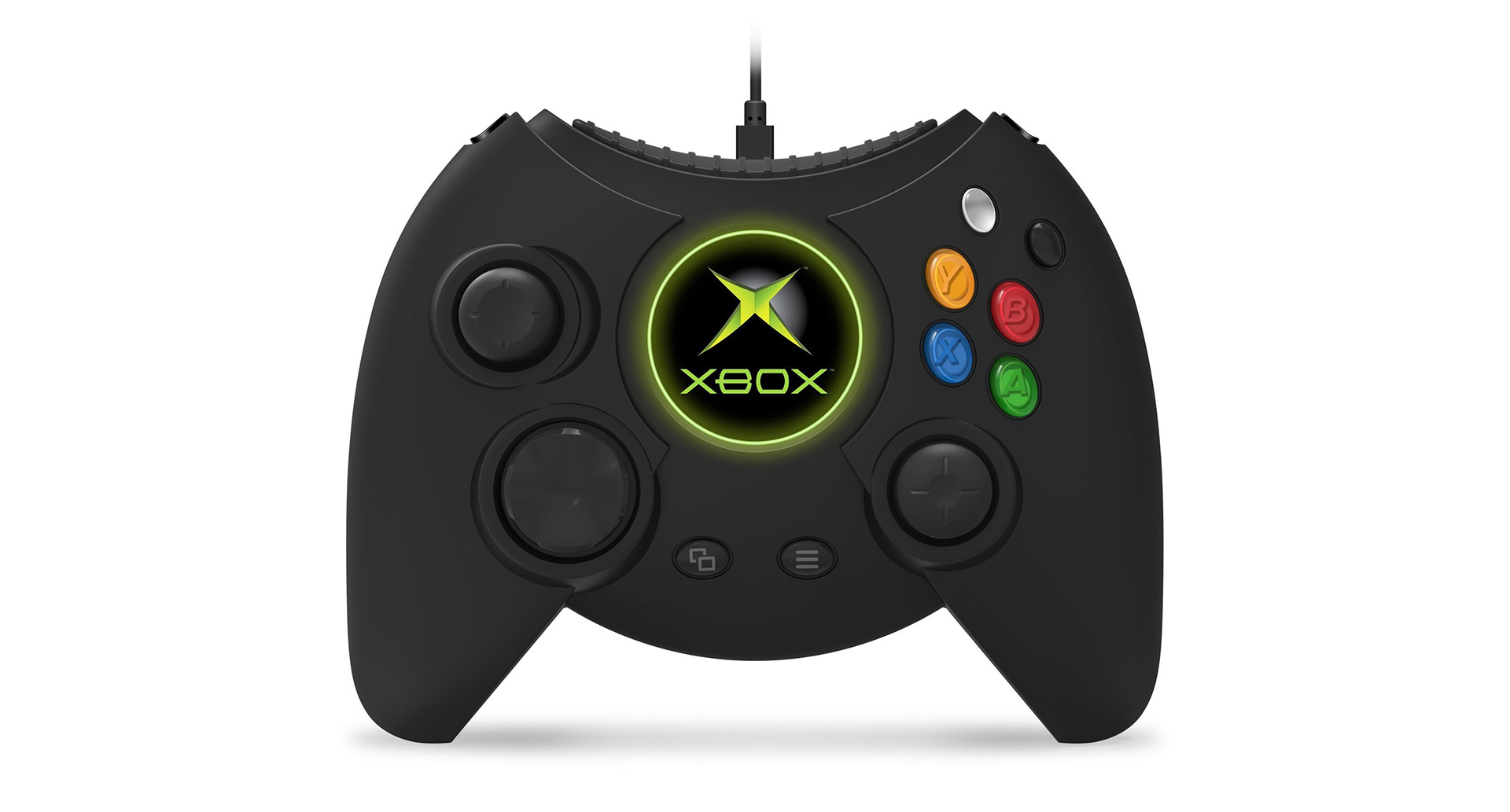 Xbox One is getting a new 'Duke' controller for $70 screenshot