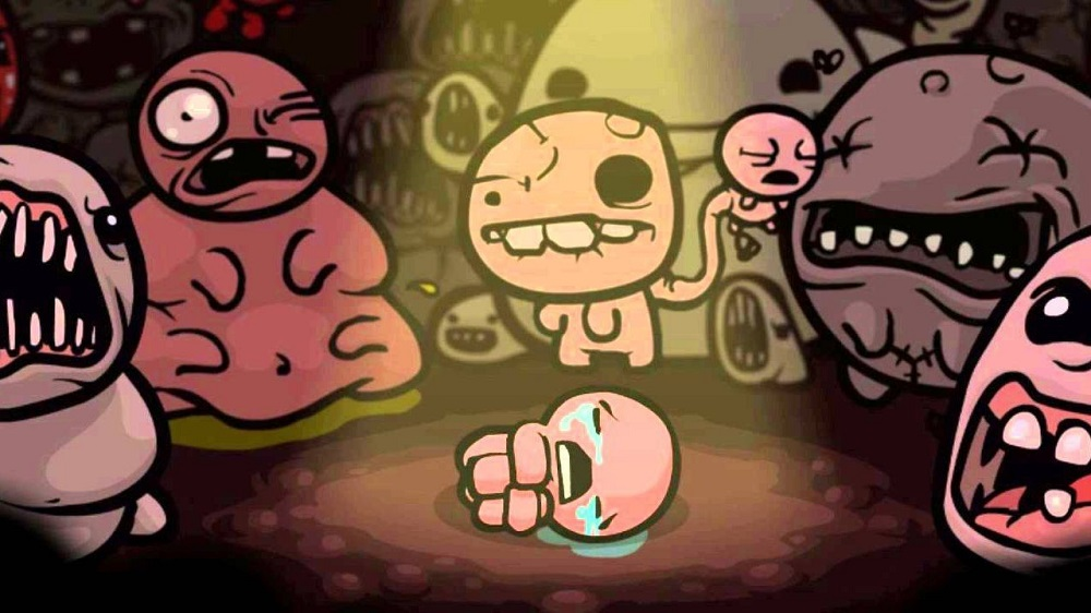 Edmund McMillen teases more possible DLC for The Binding of Isaac