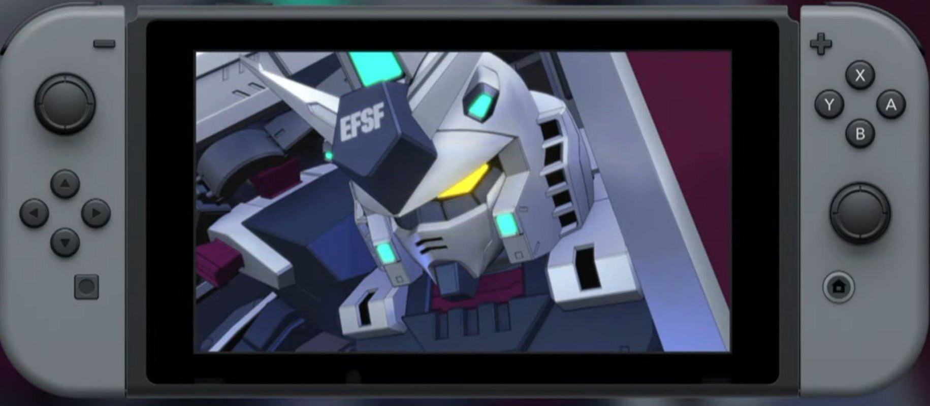 SD Gundam announced for Switch and other news from the Gundam Game New Year Festival screenshot