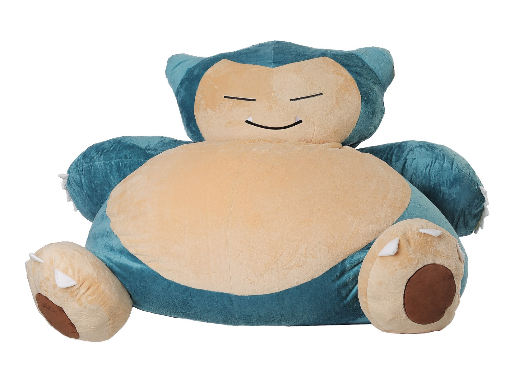 Contest: Win this Snorlax bean bag chair! screenshot