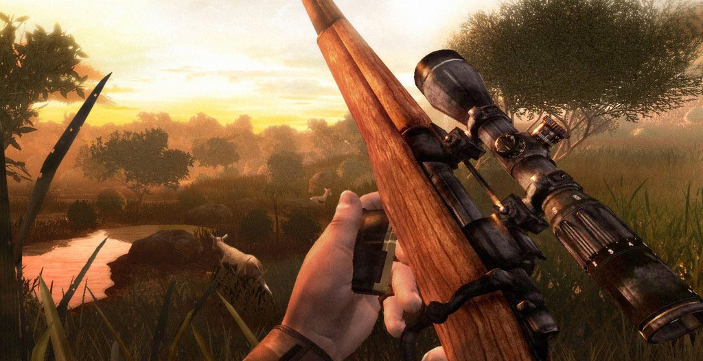 Far Cry 2 is another good get for Xbox One backward