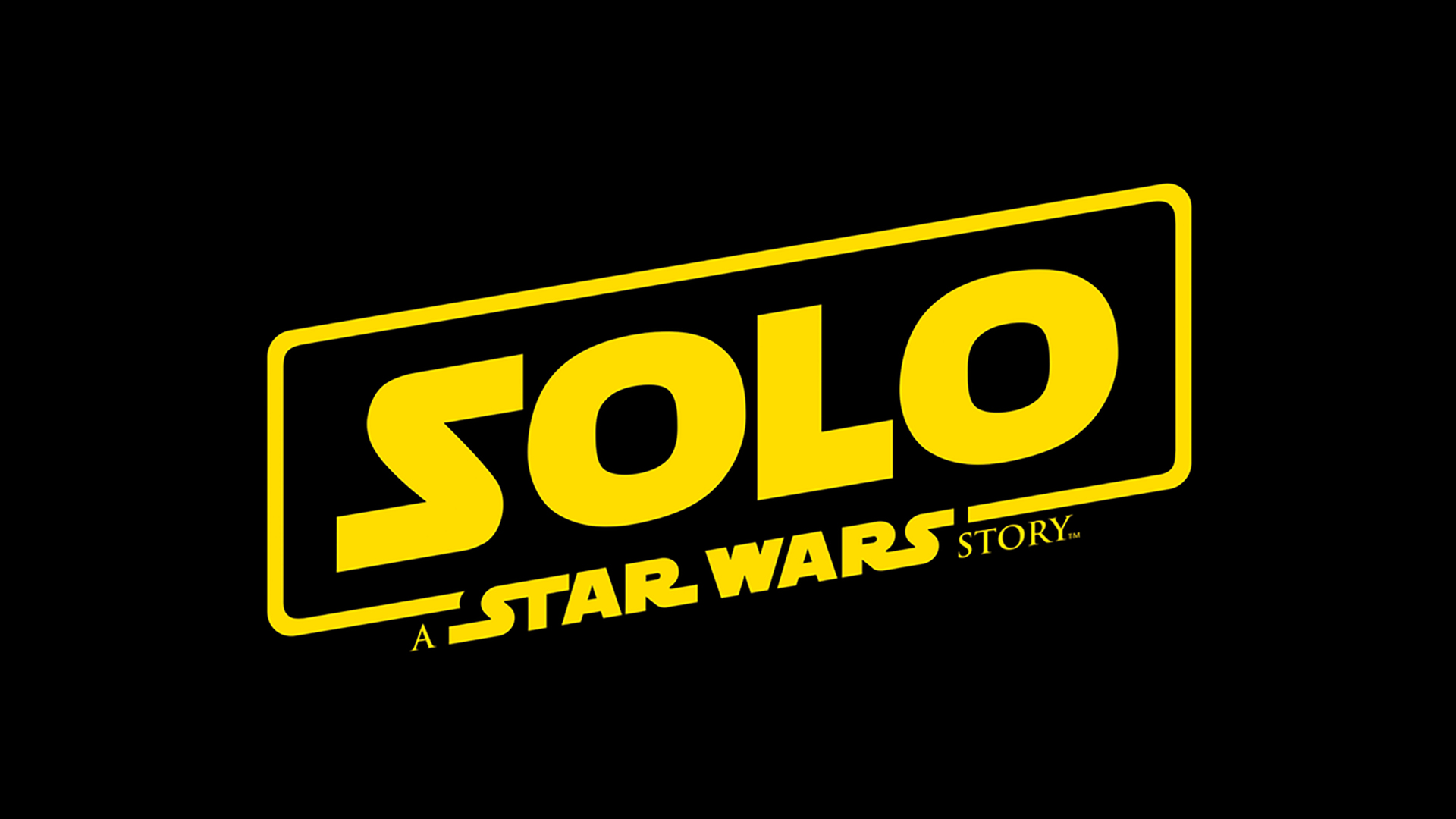 Now we know what Solo is all about (and at least it's not masturbatory) screenshot