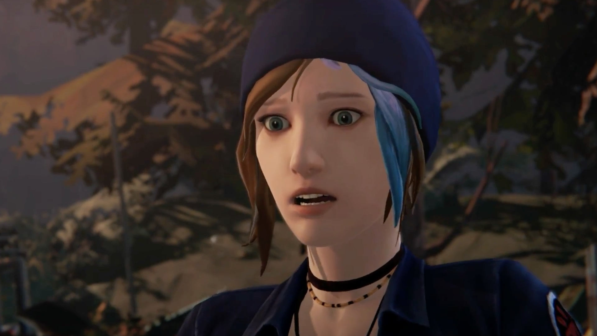 Life is Strange: Before the Storm's bonus episode will tug at your heartstrings in March screenshot