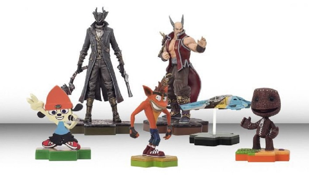 Retailers GameStop & GAME to produce 'Totaku' figurine series screenshot