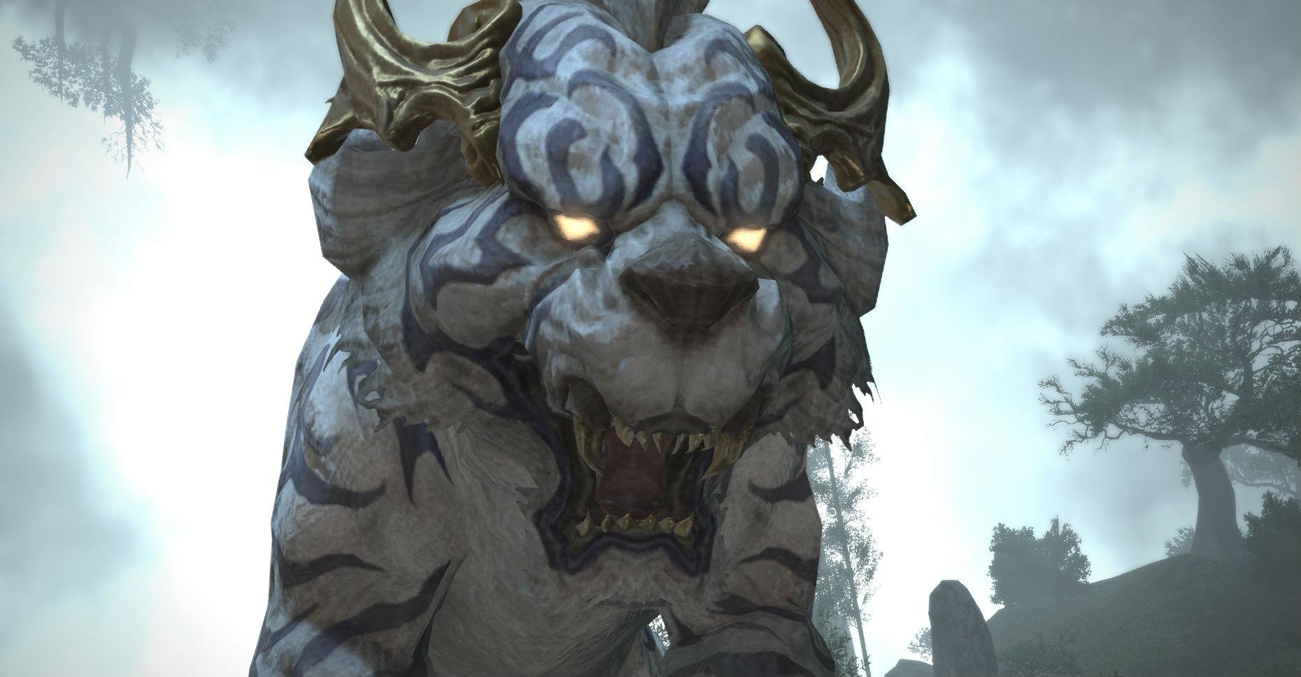 Final Fantasy XIV: Stormblood Patch 4.2 review