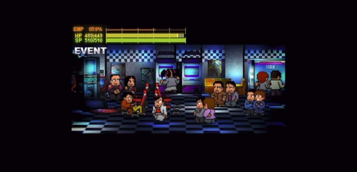 River City: Rival Showdown review