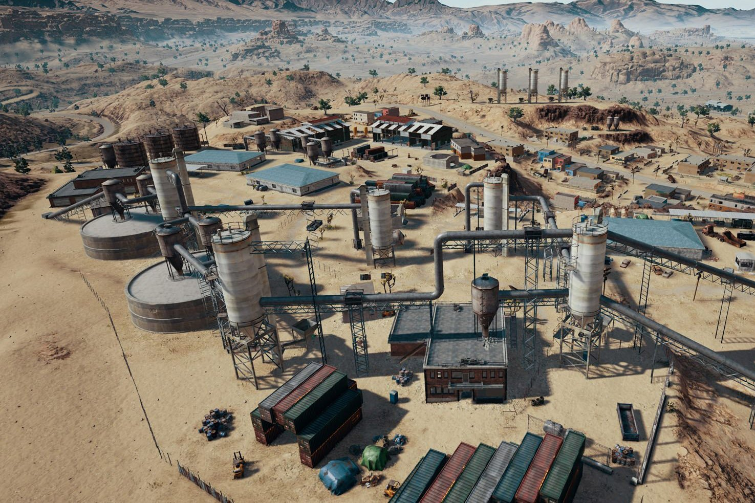 Now that PUBG is out, its developer doesn't have a 'clear roadmap' for 2.0 screenshot