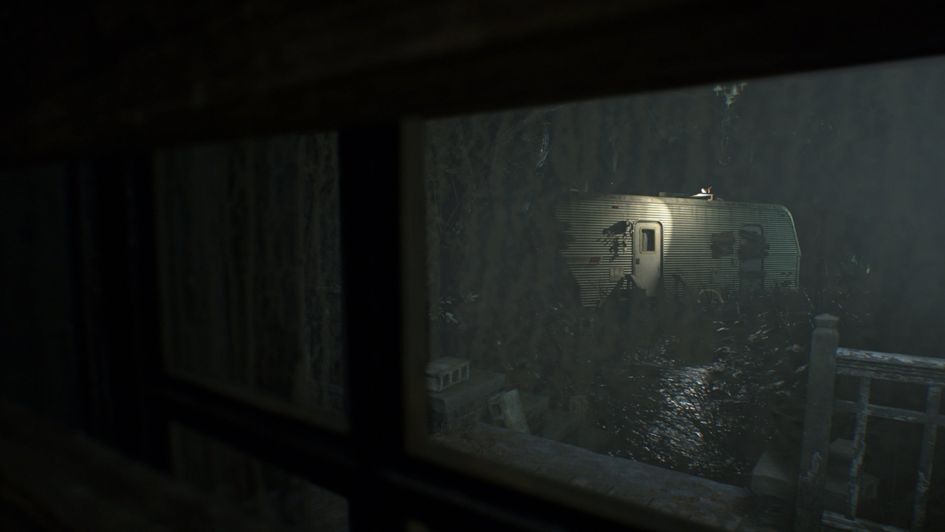 Resident Evil 7's real horror lies in its resonance