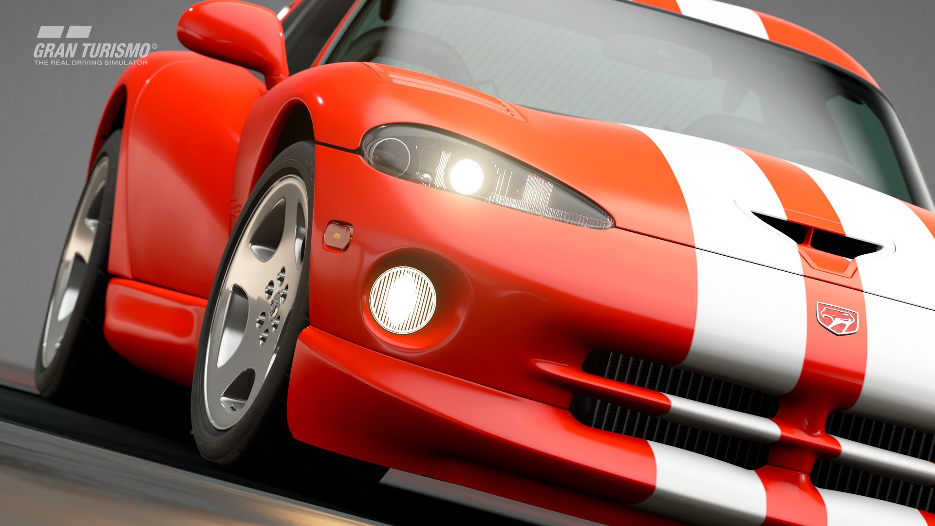 Gran Turismo Sport's January update is now available screenshot