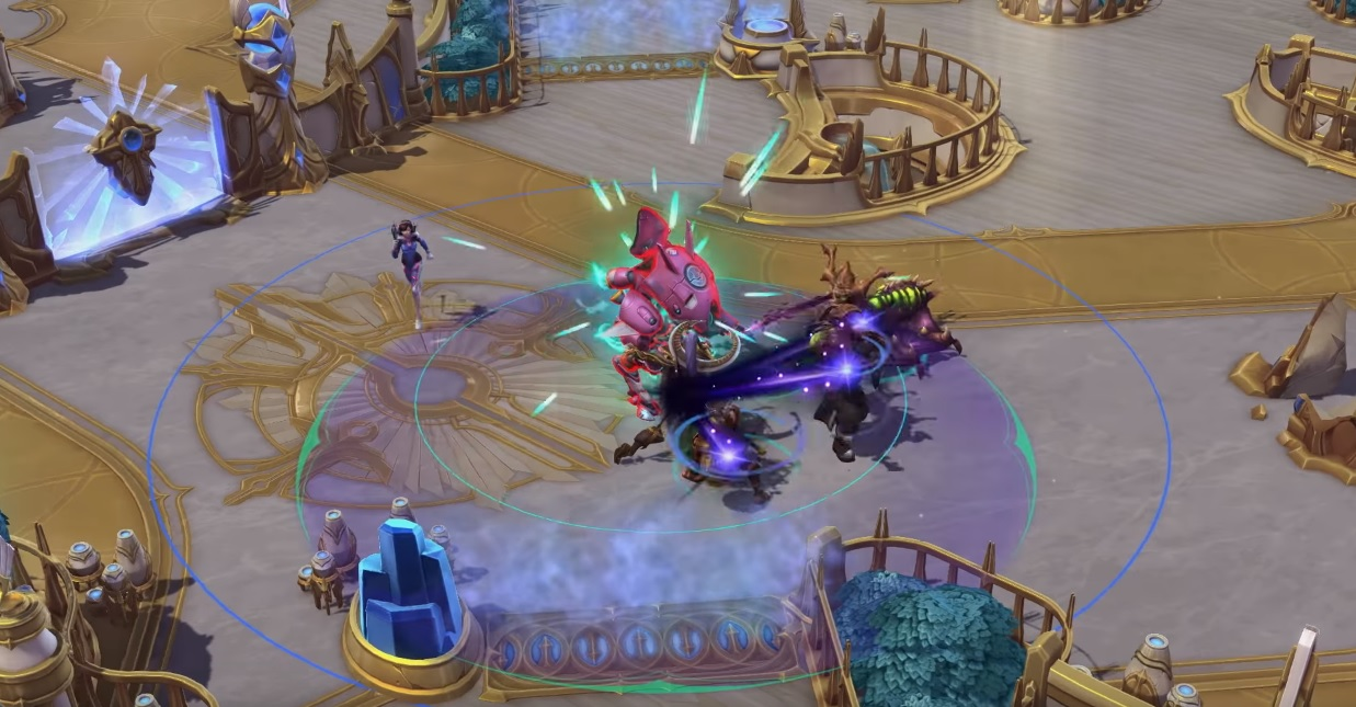 The MOBA bubble just popped a bit, but here are a few that