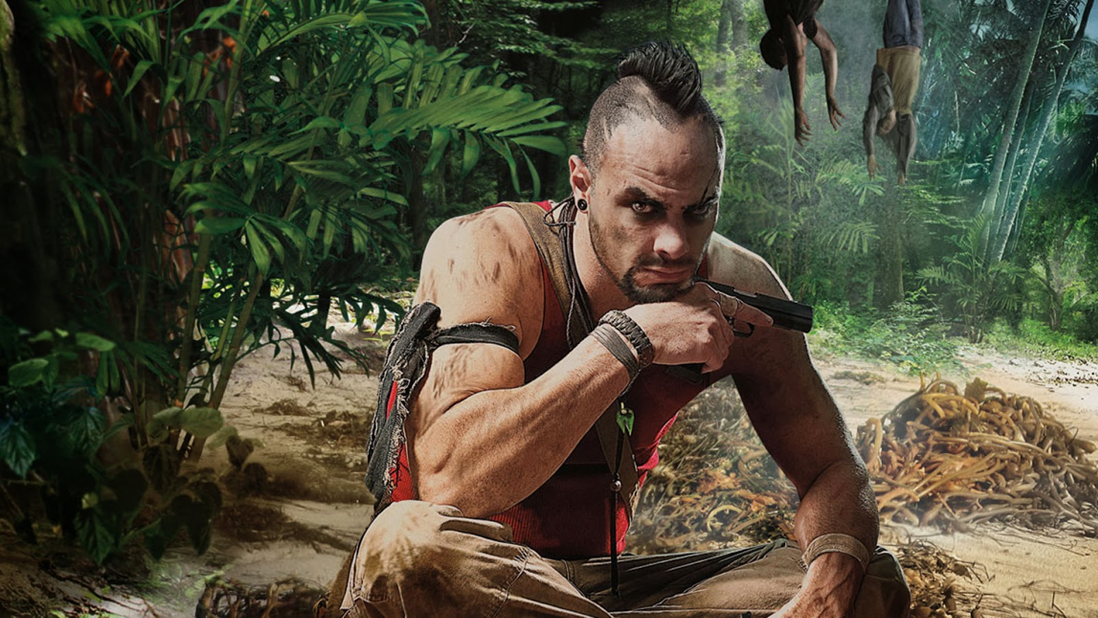 far cry 3 classic edition physical copy