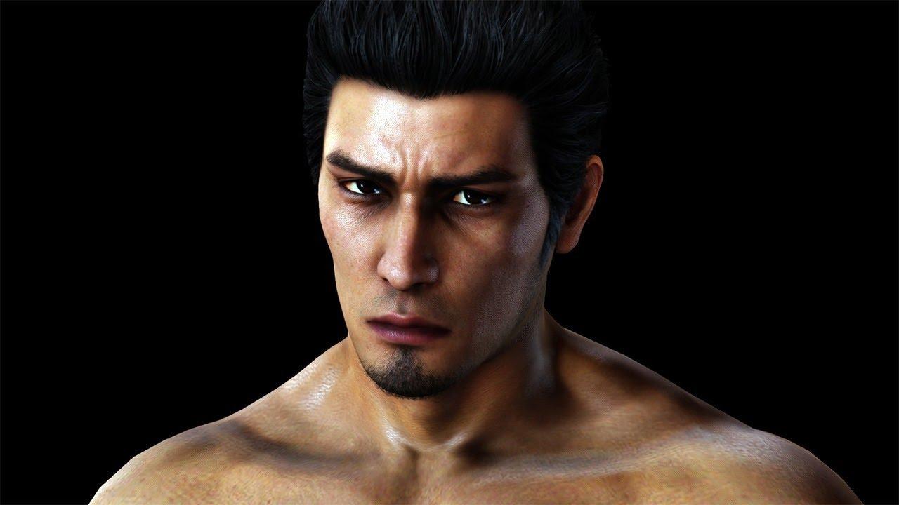 Yakuza 6 gets a delay into April screenshot