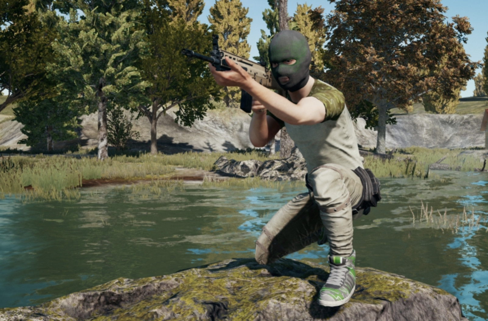 PUBG Corp  explains some of the anti-cheat measures that will be
