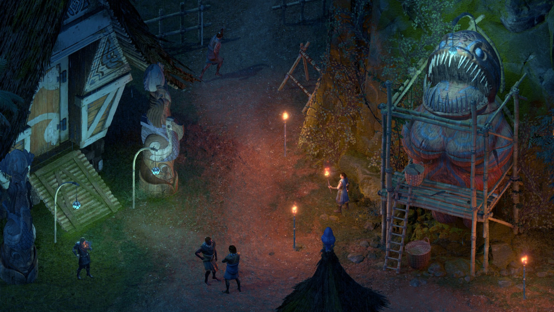 patch pillars of eternity 2