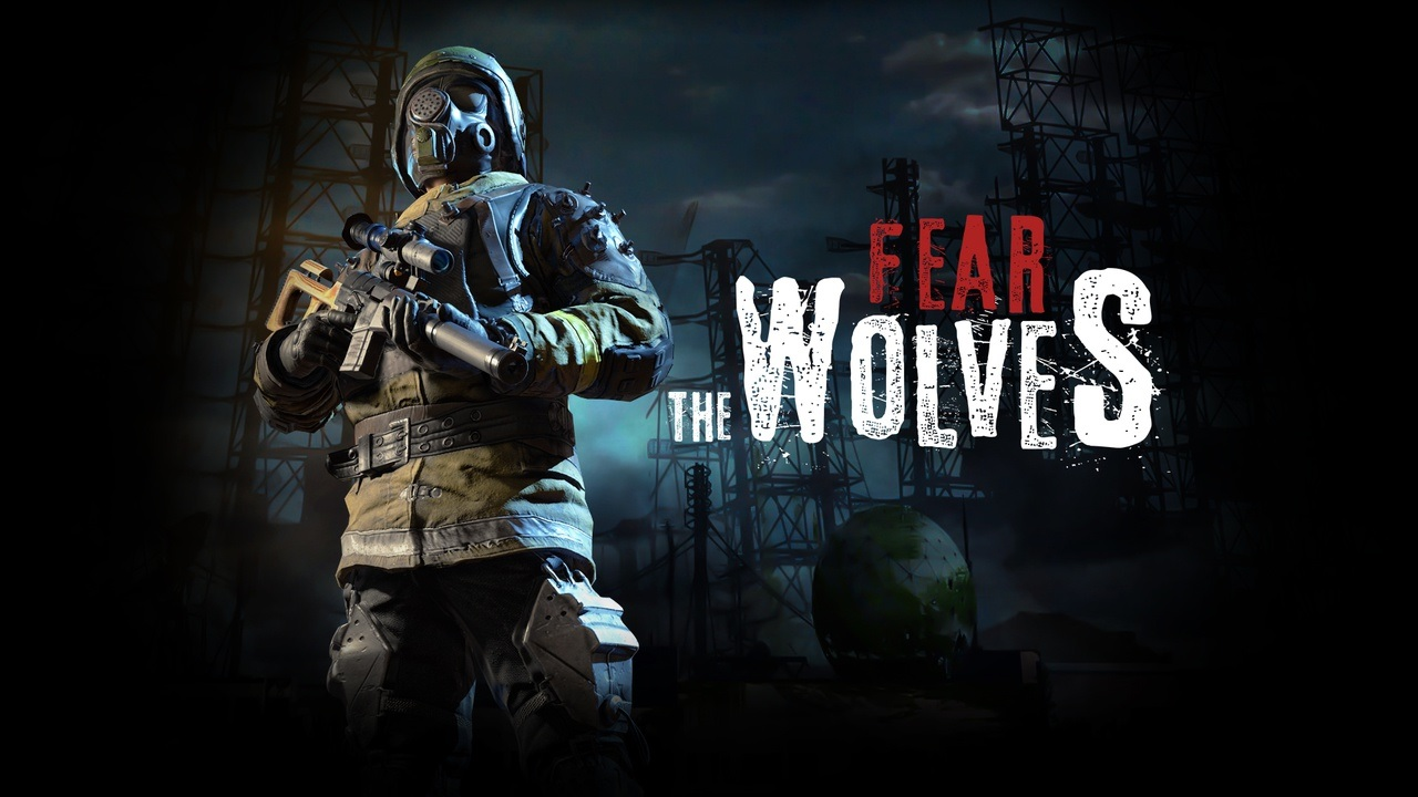 Former STALKER devs are making Fear the Wolves, a new battle royale FPS screenshot