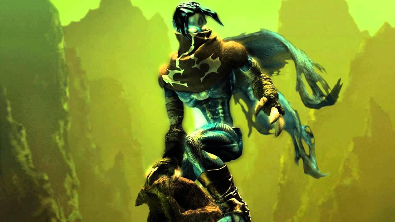 Heel-turn: Kain's Legacy