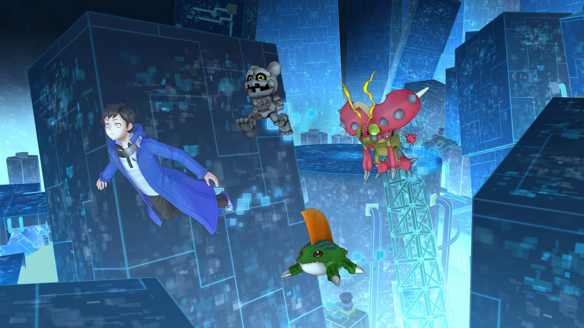 digimon games for android 2018