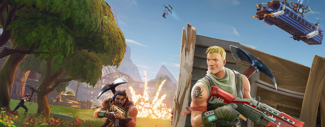 Epic is adding a 60 FPS option to Fortnite Battle Royale on consoles screenshot