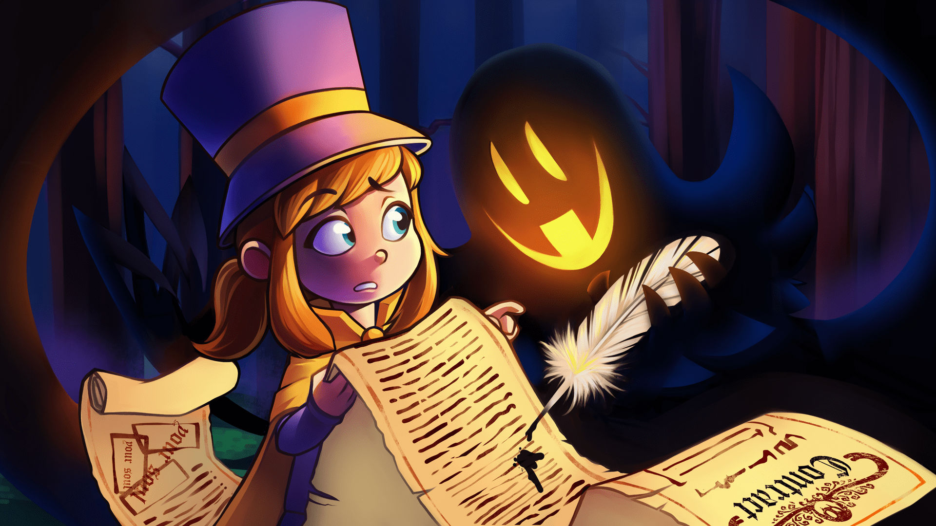 A Hat In Time is definitely not coming to Switch, despite hope screenshot