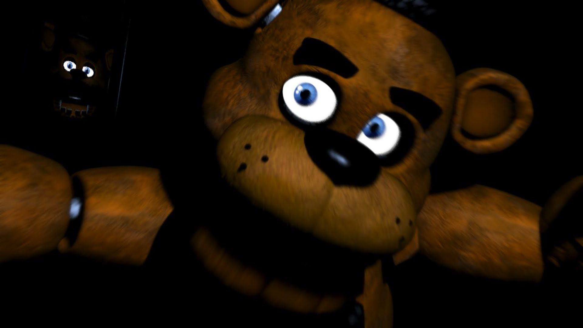 A Five Nights at Freddy's movie is coming from Harry Potter director Chris Columbus screenshot