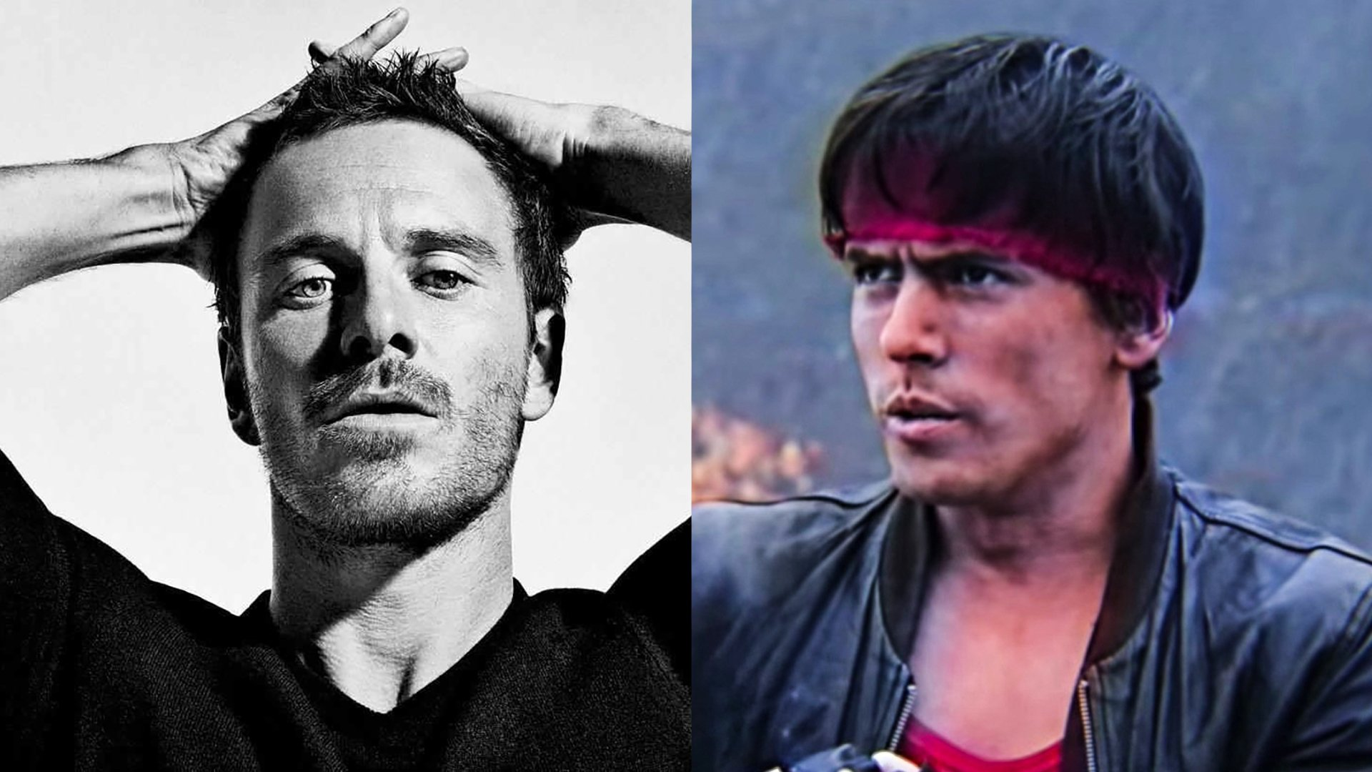 Michael Fassbender to star in Hollywood Kung Fury sequel screenshot