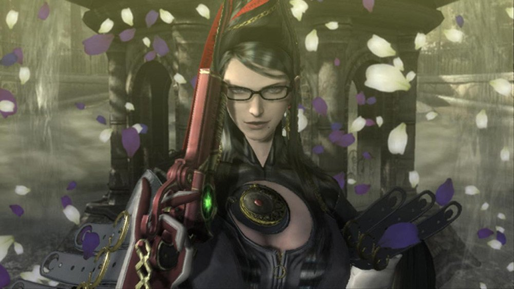 Review: Bayonetta (Switch) screenshot