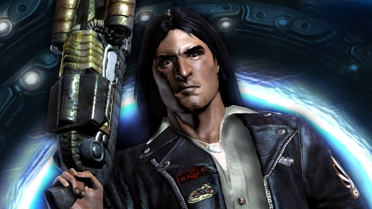 Old Prey ruled and now it's on Xbox One backward compatibility screenshot