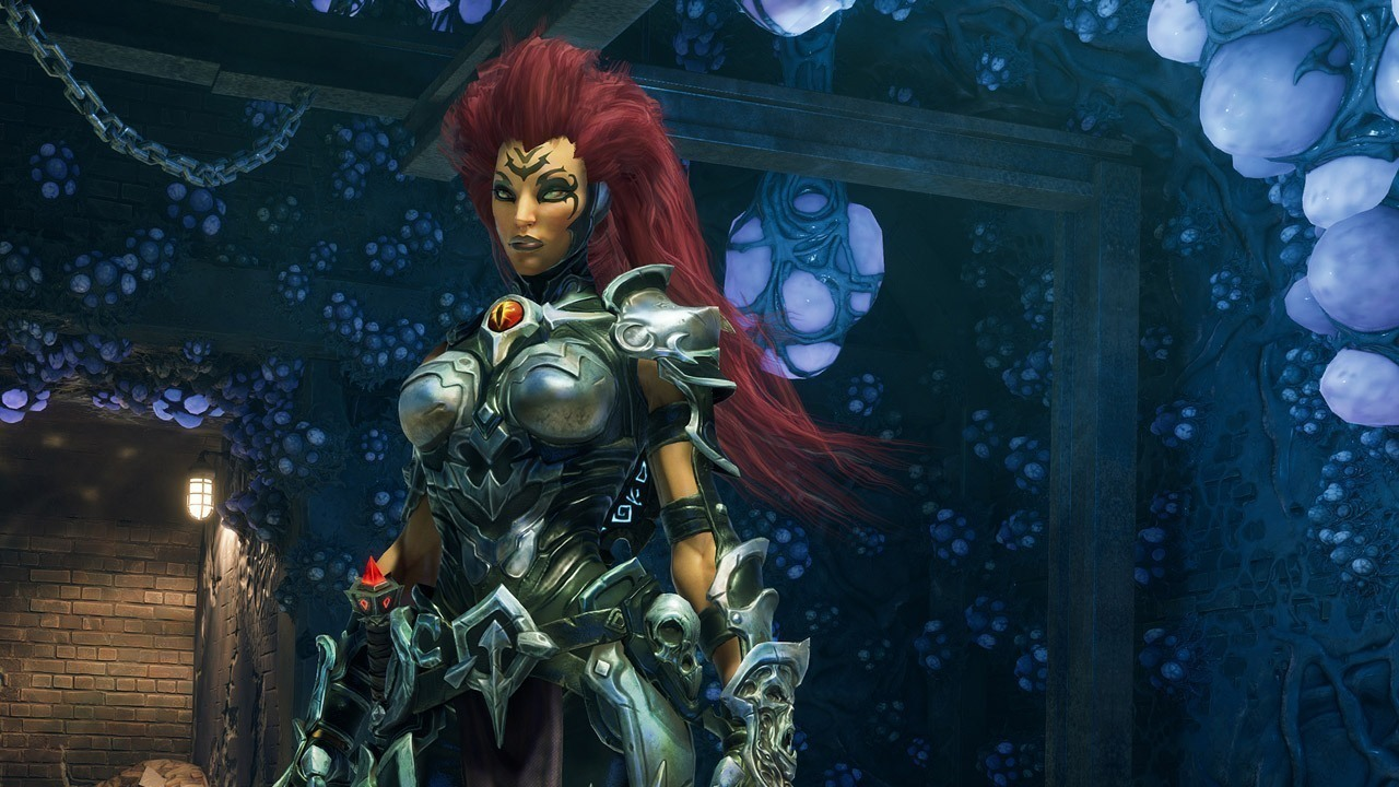Darksiders III and Biomutant getting DRM free versions on GOG screenshot