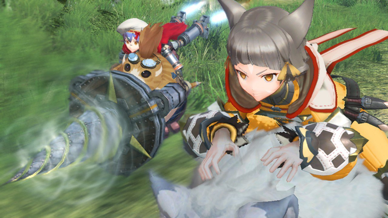 Xenoblade Chronicles 2's Big New Game+ Patch Has Been Delayed