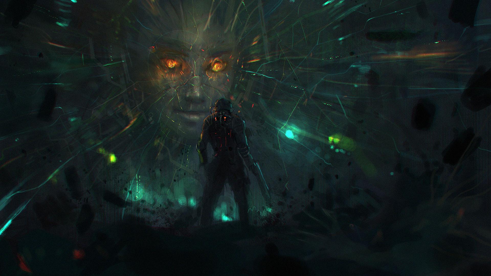 Nightdive Studios Puts System Shock On 'hiatus'