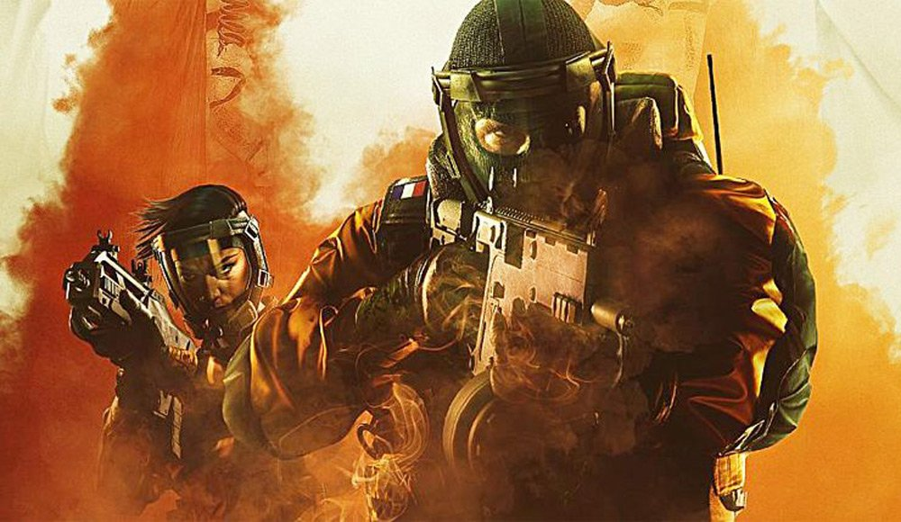 New Operators Finka And Lion Will Bring Game-changing Skills To Rainbow Six Siege
