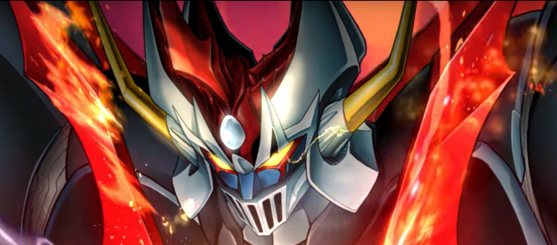 It's heroes and villains galore in the latest Super Robot Wars X trailer screenshot