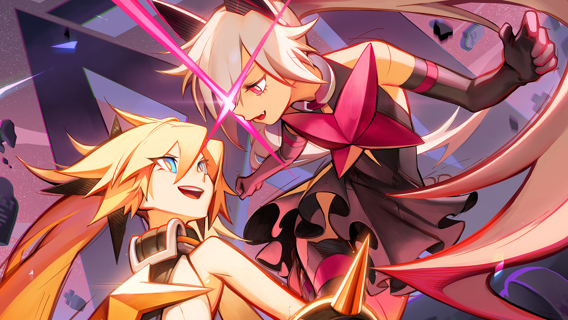 Western release of DJMAX Respect set for March 6 screenshot