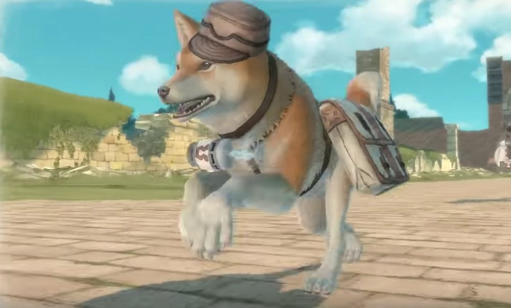 New Valkyria Chronicles 4 trailer introduces more members of the Federation Army screenshot