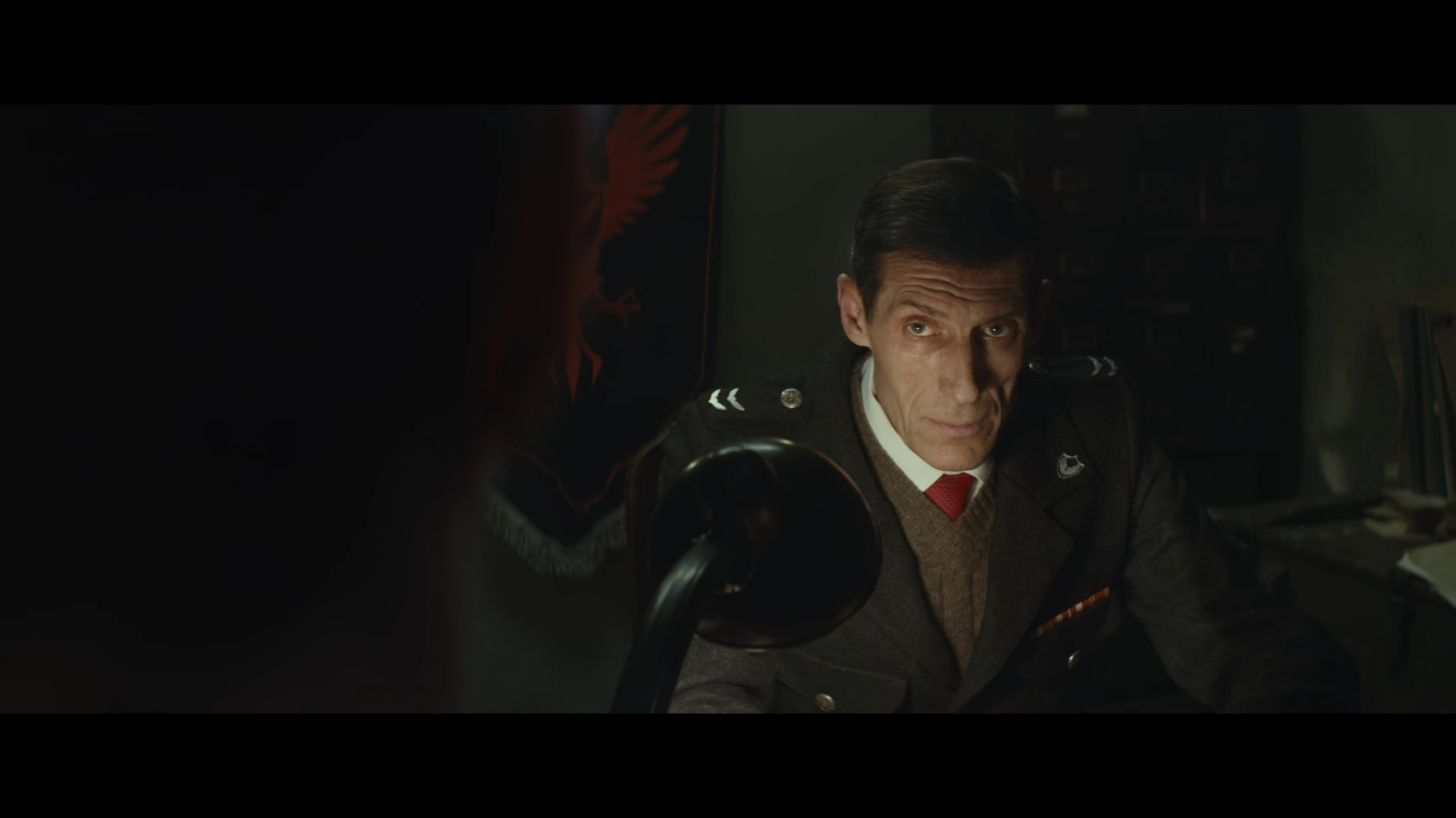 The Papers, Please short film is now available screenshot
