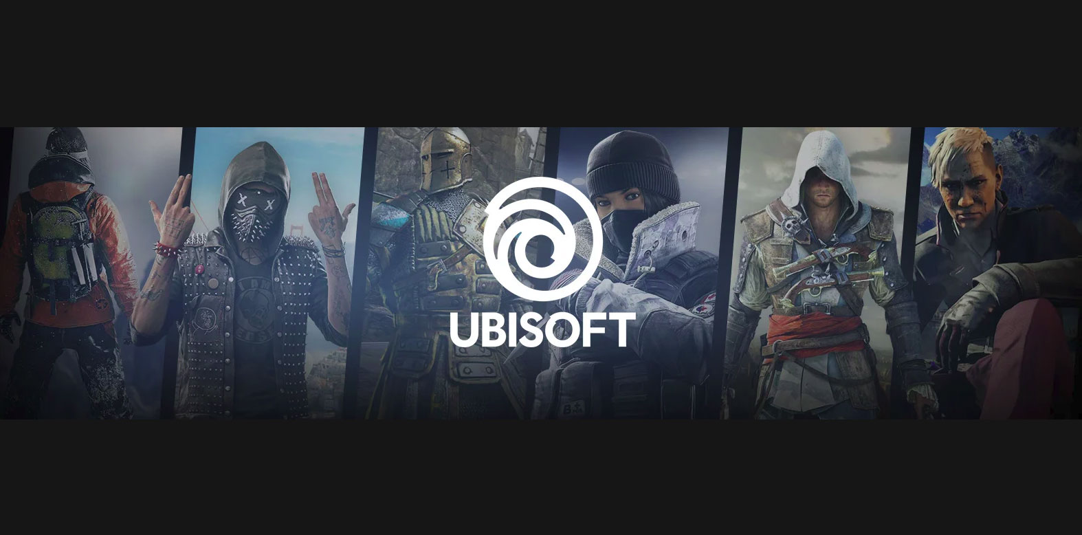 Giant ubisoft pc sale brings over 100 games on sale from catalog stopboris Images
