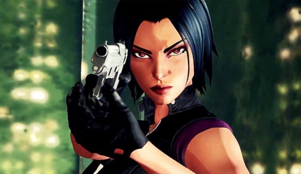 Sushee tweets confirm that Fear Effect remake is still happening screenshot