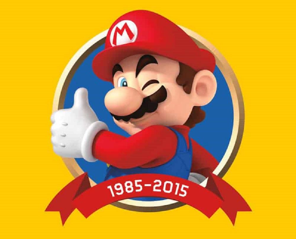 Super Mario Encyclopedia now available to pre-order screenshot