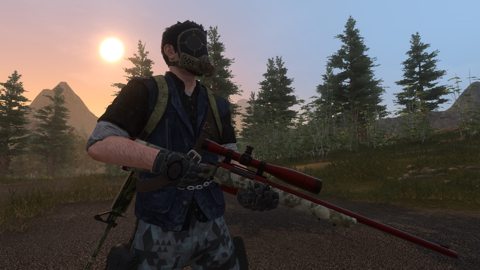 H1Z1 is going free-to-play today