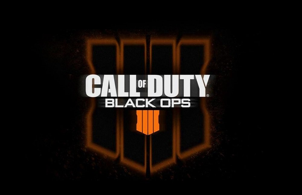Activision officially announce Call of Duty: Black Ops 4 screenshot