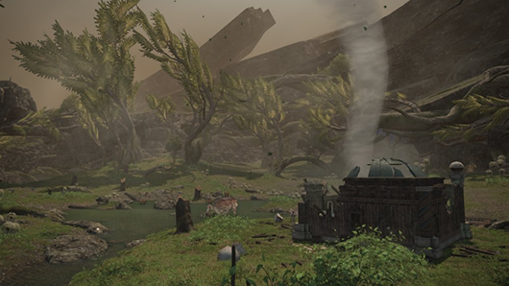 Final Fantasy XIV's long-awaited 4.25 Eureka patch is live, here's how to access it screenshot