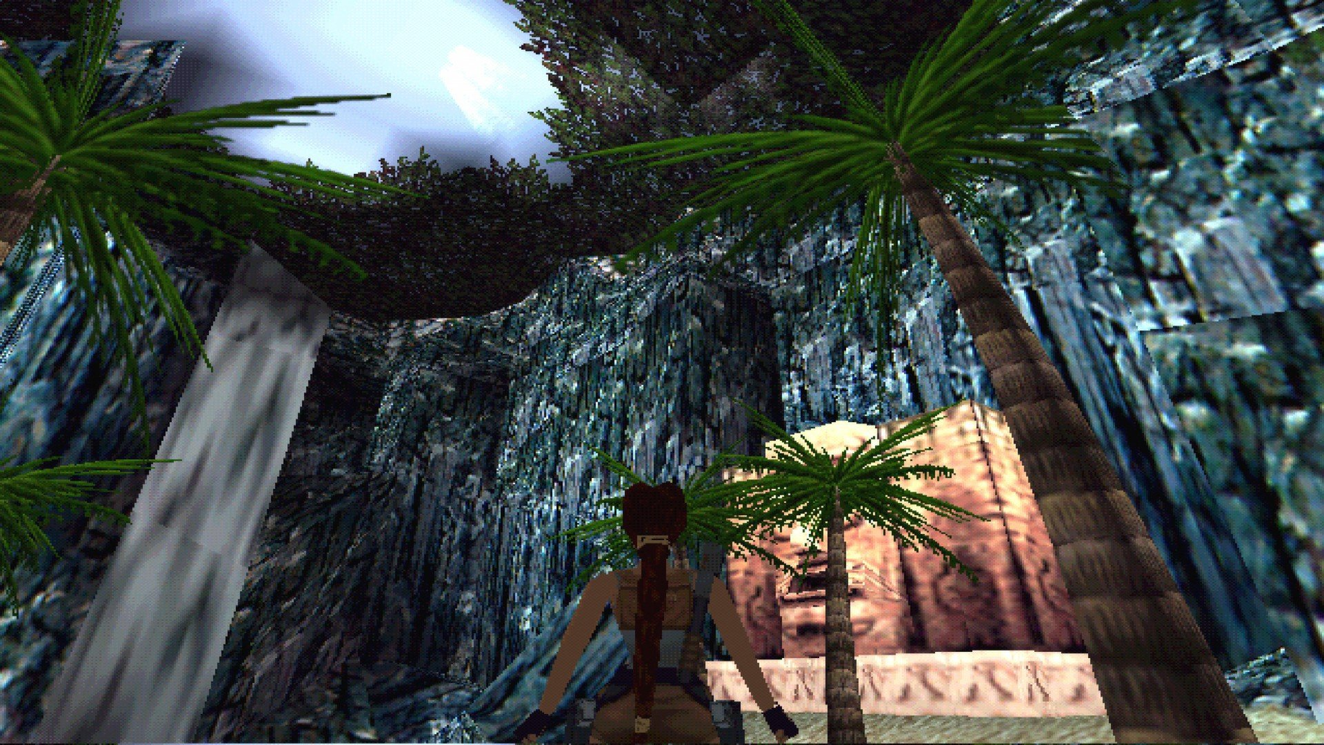 Tomb Raider 1-3 remasters are coming to PC, free if you own the original '90s versions screenshot