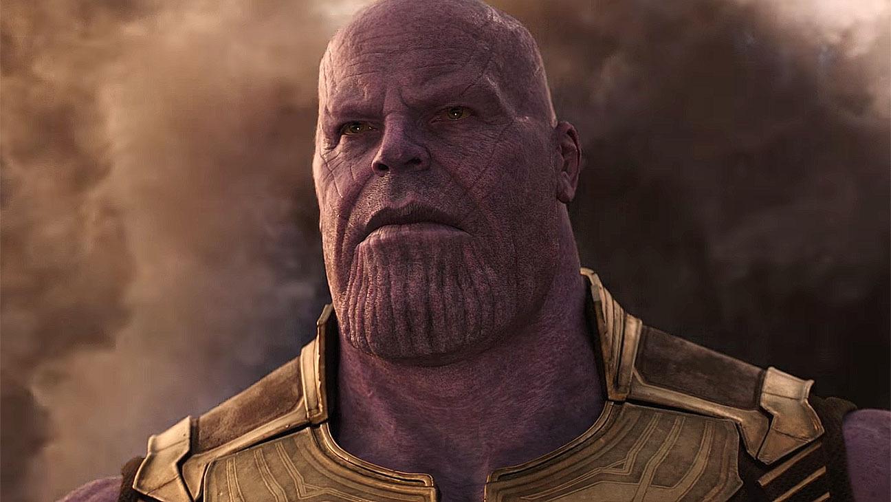 AMC to host 31-hour Marvel movie marathon before Avengers: Infinity War screenshot